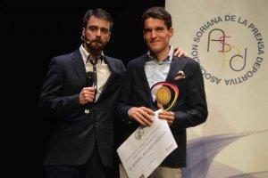 RECUERDOS: Gala provincial del deporte de Soria 2019 - Fotos