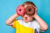 Proyecto con escolares para combatir la obesidad infantil