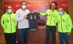 El Ayuntamiento mantiene apoyo a Triatlón Soriano