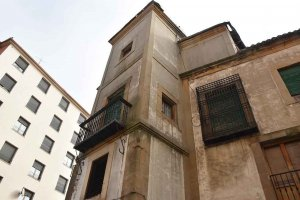 El Ayuntamiento adquiere el palacio de Alcántara