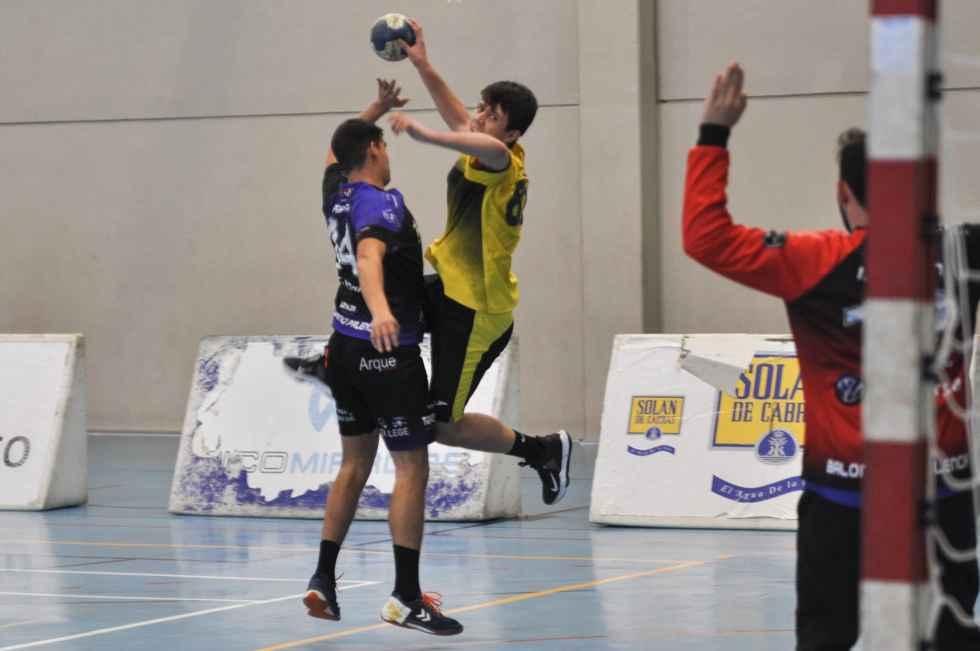 BM Soria se juega sus opciones de promoción