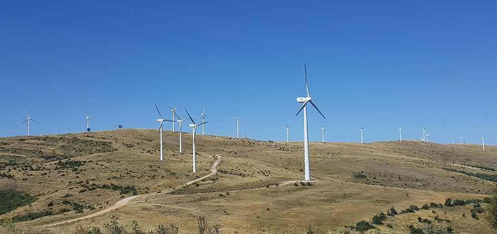 Soria dona energía sostenible a España