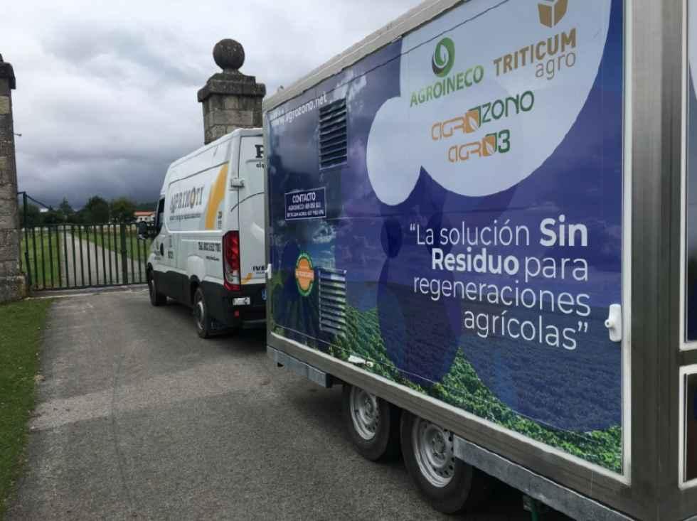 La Junta abre alegaciones para reducir ozono