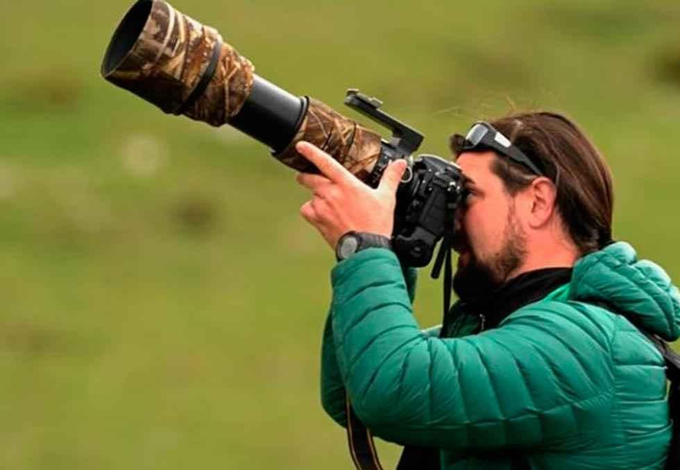 El hortense Castrillo gana premio de fotografía