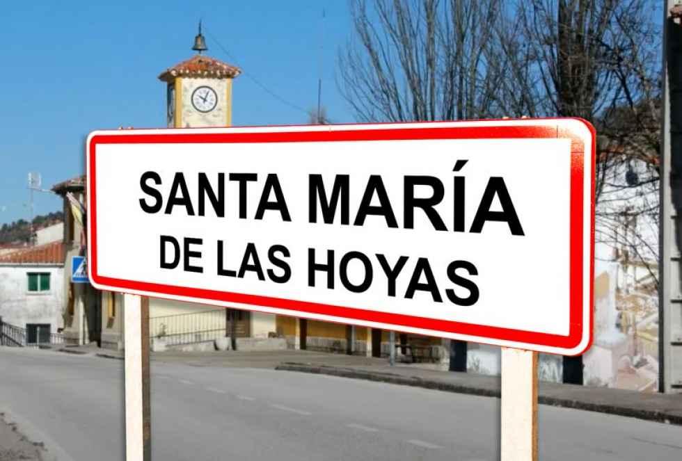 Cribado selectivo en Santa María de las Hoyas