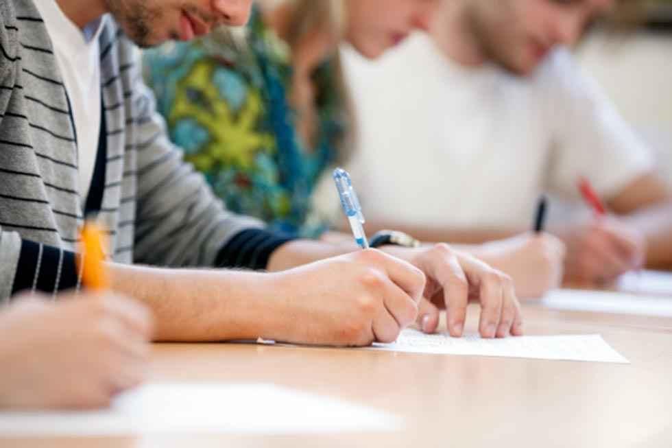 Exámenes de acceso a Grado Medio y Superior de FP