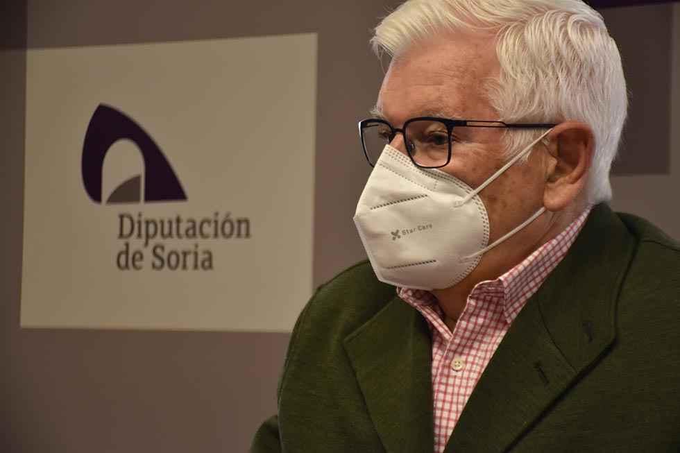 """Diputación organiza ciclo dedicado a """"Sorianos Ilustres"""""""