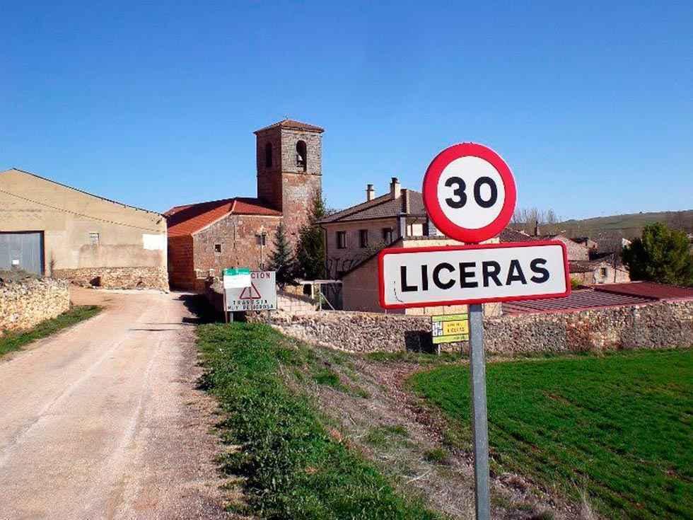 La Junta licita el nuevo abastecimiento de Liceras