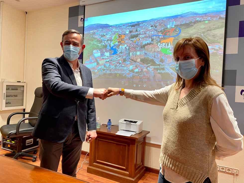 Nuevo video para promocionar Soria y provincia