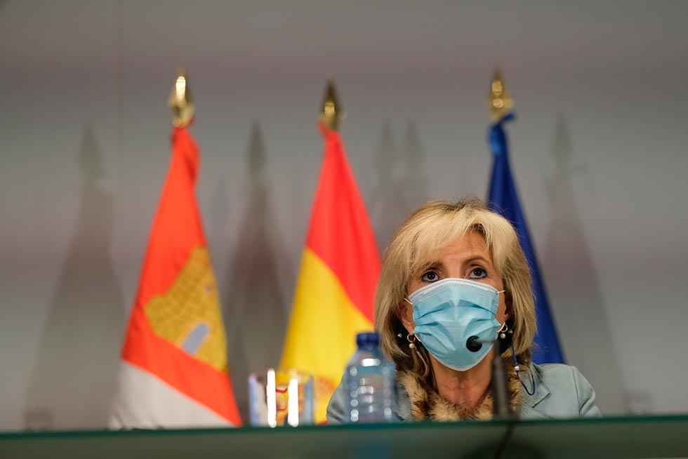 Casado pide reducir los contagios en Soria