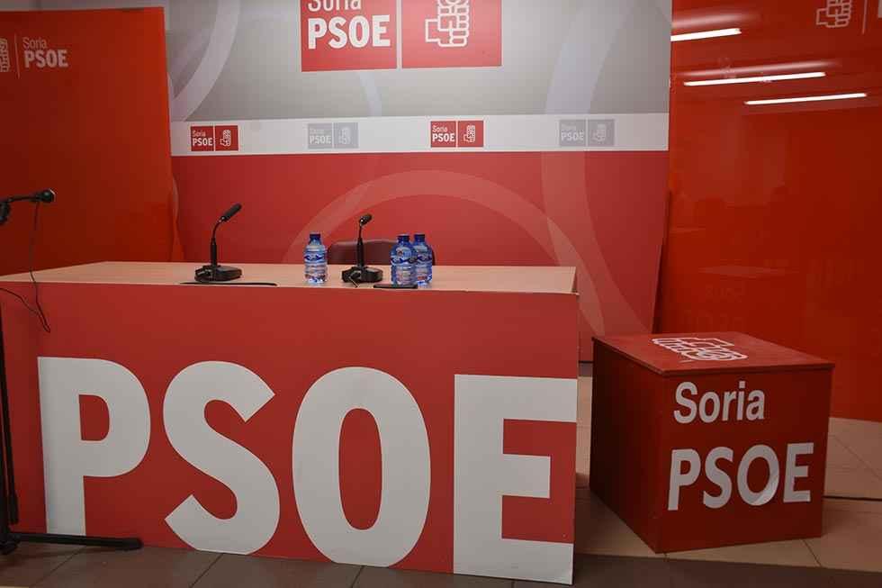 El PSOE resalta compromiso de Plan ante Reto Demográfico