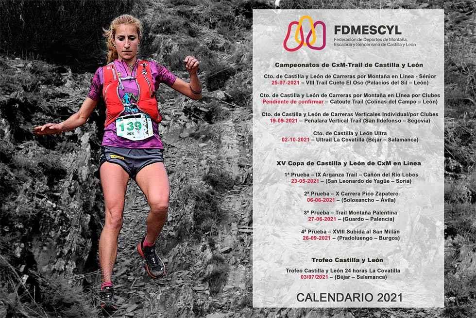 La Arganza Trail abre calendario de Carreras por Montaña