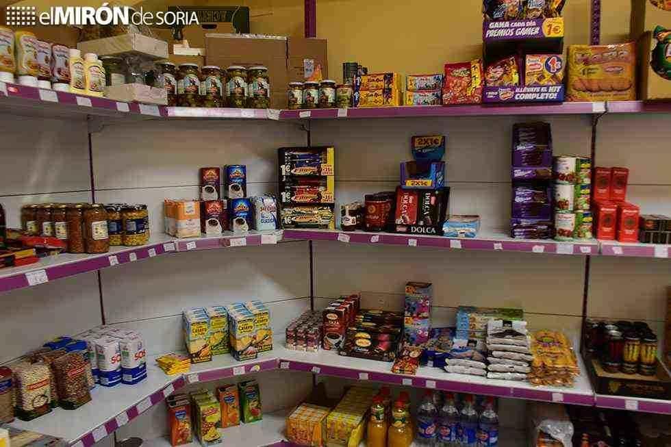 Ayudas para establecimientos multiservicios y farmacias