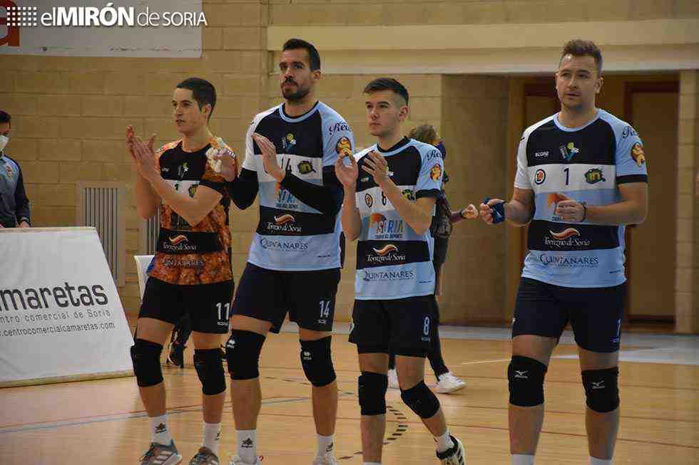 Almería-Río Duero, al asalto de semifinales