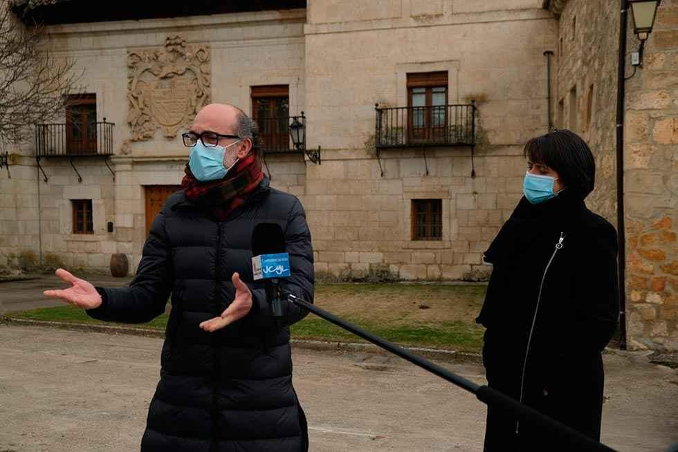 Petición al Gobierno sobre la enseñanza de español