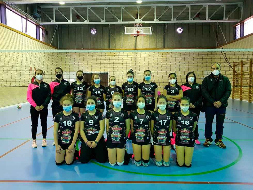Sporting CV Soria cierra temporada