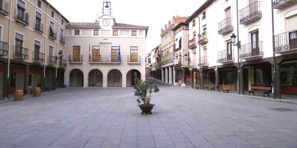 Sin positivos en rastreo en San Esteban de Gormaz