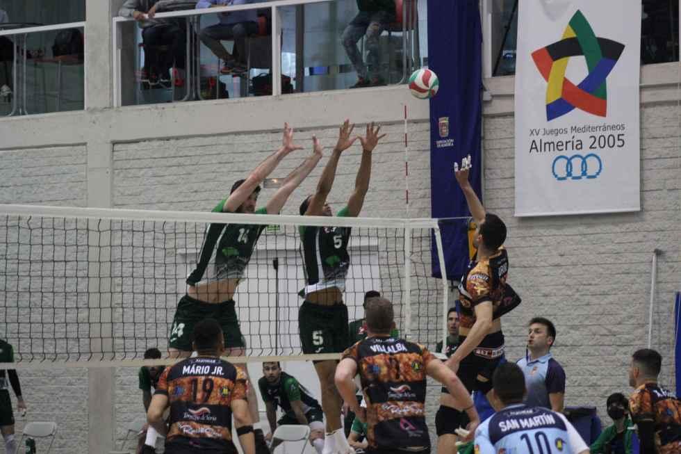 Unicaja-Río Duero, el partido definitivo