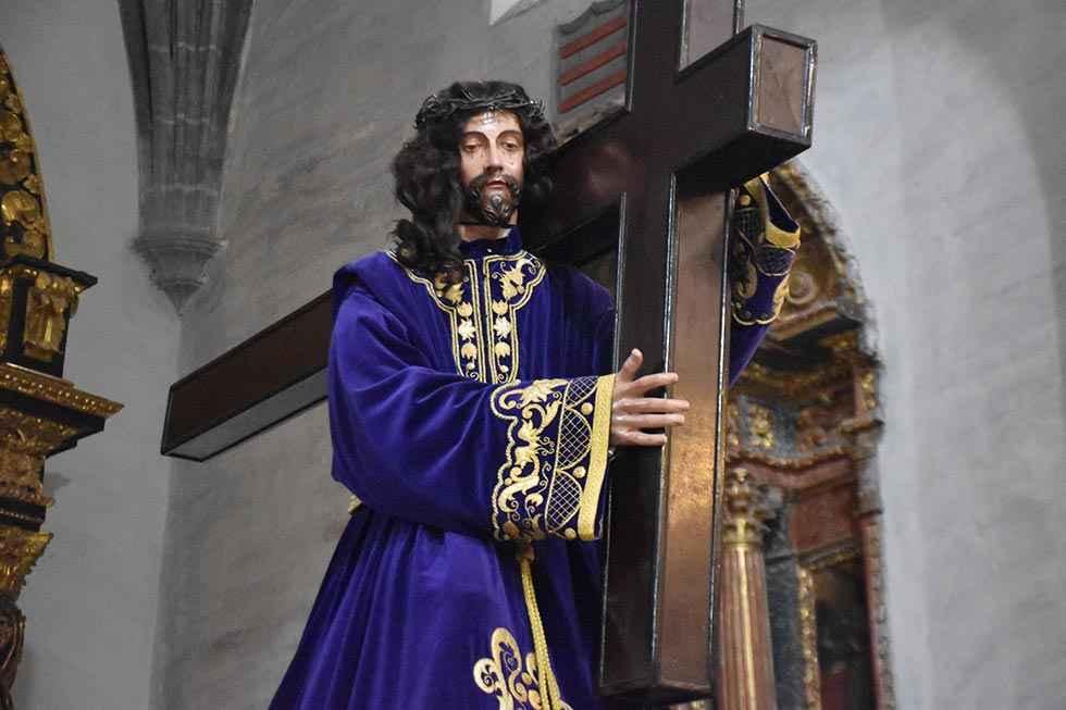 Pasos de interés en la reconocida Semana Santa