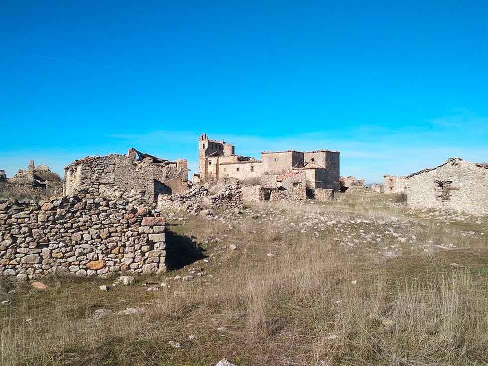 Asaja denuncia exclusión de sector primario de Plan Soria