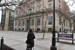 Banco de España: dos décadas cerrado - fotos