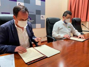 Diputación apoya pruebas de C.D. Xtrem Covaleda