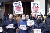 Los hosteleros censuran la improvisación de la Junta