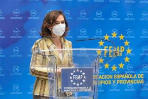 """Calvo: """"Este país no puede tener víctimas de diferente respeto"""""""