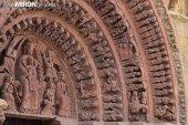 Reparación decontrafuerte de la iglesia de Santo Domingo