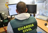 Posibles estafas en nombre de la Guardia Civil