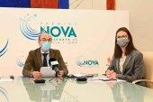 Premios Nova para impulsar el deporte femenino