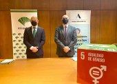 Unicaja Banco colabora en inserción laboral de mujeres