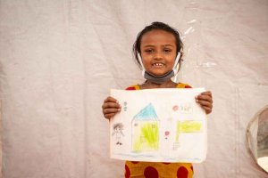 UNICEF alerta de riesgo sobre salud mental de niños