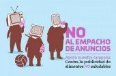 """OCU, contra el """"empacho"""" de anuncios de alimentos no saludables"""