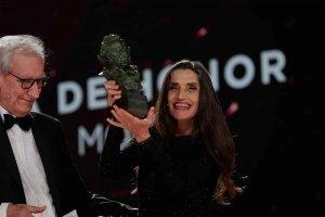 Ganadores de la XXXV edición de los Premios Goya