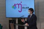 Mañueco considera prioritario impulsar el empleo femenino