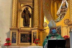 Fallece el presbitero diocesano Andrés Jiménez
