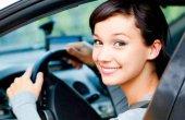 Las conductoras sorianas, de las más seguras al volante