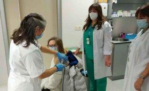 CSIF alerta de temporalidad de plazas de enfermería de área