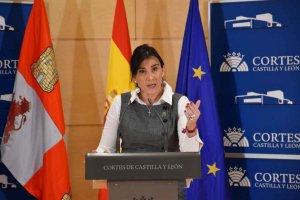 El PSOE registra la moción de censura