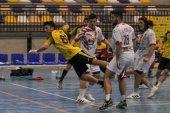 El BM Soria recibe a un rival directo para promoción