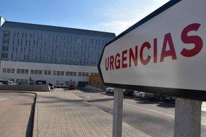 Covid 19: veintiséis fallecidos en marzo en el hospital