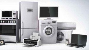Etiquetado de productos eléctricos en función de reparabilidad