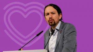 Pablo Iglesias deja el Gobierno por Madrid