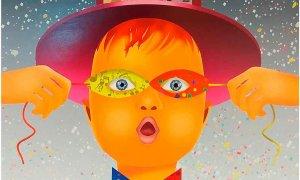 Golmayo elige el cartel de sus carnavales 2022