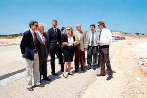 Una década del protocolo de SEPES en Valcorba