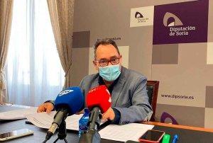 Diputación aprueba nuevo convenio para reparar iglesias
