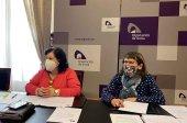 Diputación estudia procedimiento para visitar a residencias