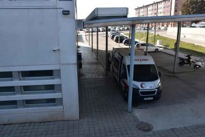 La Junta levanta restricción de visitas a hospitales