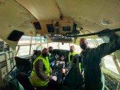 Cuatro Hércules para el aeródromo de Garray
